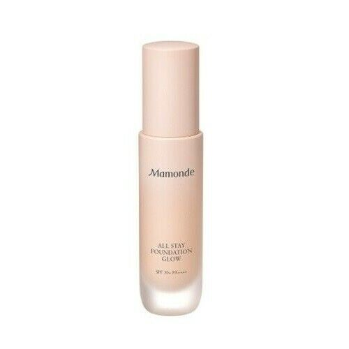 [MAMONDE] All Stay Foundation Glow SPF50+PA++++ (30ml)