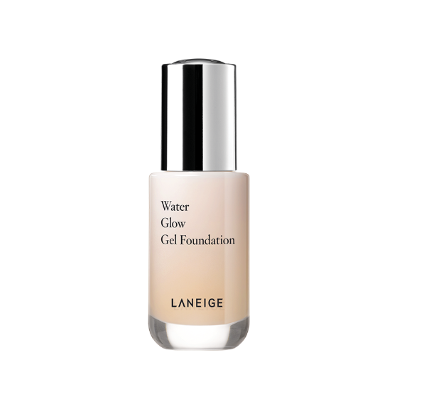 [LANEIGE] Water Glow Gel Foundation (35g)