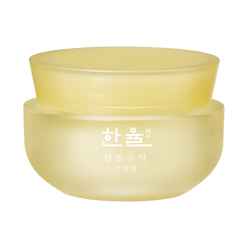 [HANYUL] Moonlight Citron Sleeping Mask (60ml)