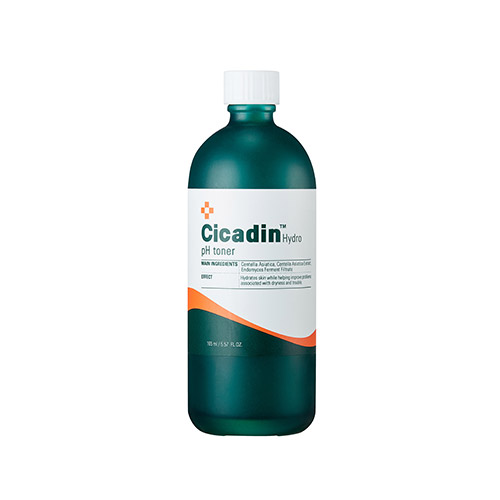 [MISSHA] Cicadin Hydro pH Toner (165ml)