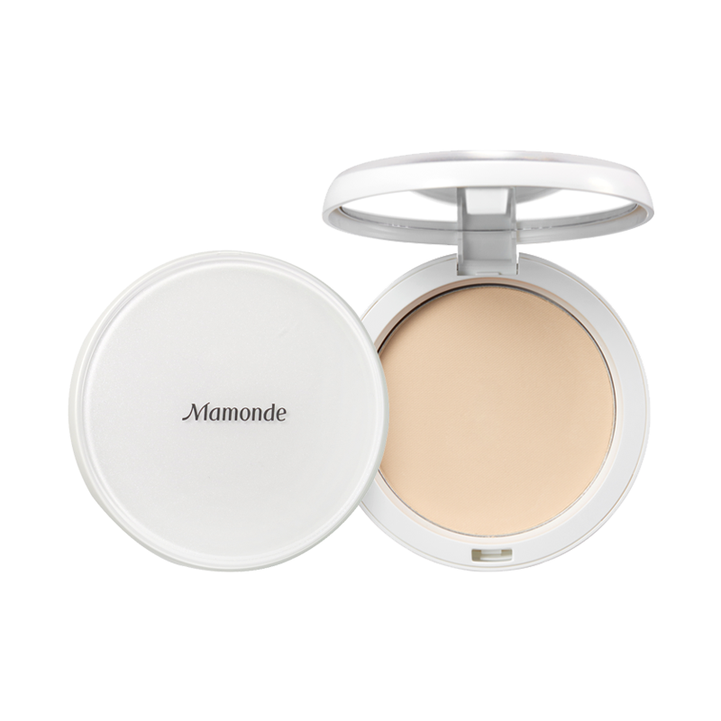 [Mamonde] Cover Fir Powder Pact SPF30/PA+++ (12g)
