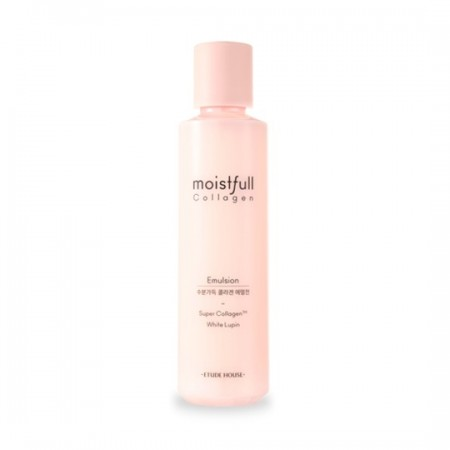 [ETUDE HOUSE] Moistfull Collagen Emulsion (180ml)