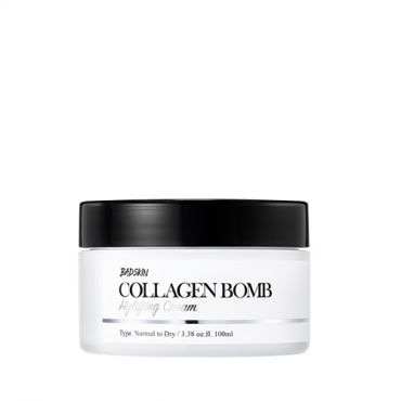 [Badskin]COLLAGEN BOMB HYLIFTING CREAM(100ml)