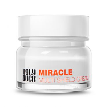 UGLY DUCK - MIRACLE MULTI SHIELD CREAM(60G)