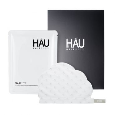 [HAU] Premium Hair Mask Cap Pack (40g x 5ea)