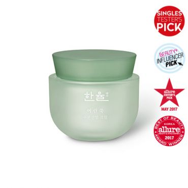 Hanyul-Pure Artemisia Watery Calming Cream (50ml)
