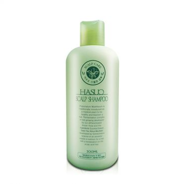 [Hasuo] Scalp Shampoo (300ml 10.1oz)
