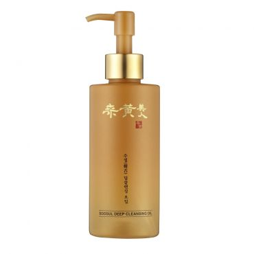 SOOSUL DEEP CLEANSING OIL(200 ml)