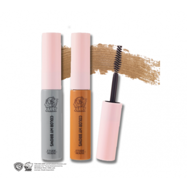 [ETUDE HOUSE] Lucky Together Color My Brow Cara (4.5g)
