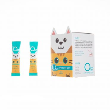 Orgapet - Intestinal Health for Pets