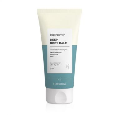 MOMOSOW - Superbarrier Deep Body Balm 145ml