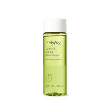 innisfree-APPLE SEED LIP AND EYE MAKEUP REMOVER 100ml