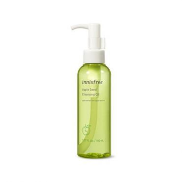 innisfree-APPLE SEED CLEANSING OIL 150ml