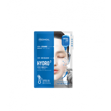 [MEDIHEAL] Capsule100 Bio Seconderm Hydro Beta (24ml+3ml)
