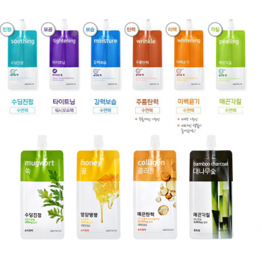 [ARITAUM] Fresh Power Essence Pouch Pack (10ml)