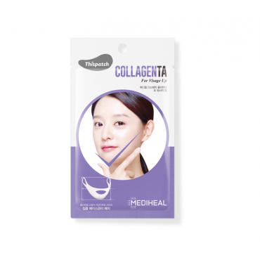 [MEDIHEAL] Thispatch Collagenta For Visage Up (32ml)
