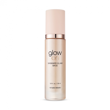 ETUDE HOUSE - Glow On Shimmer Glam Base (30ml)