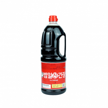 Bumil - Thick Soy Sauce 1.8L