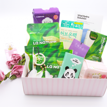 [CHINA ONLY] Evermay Period Care Box_Stay Beautiful