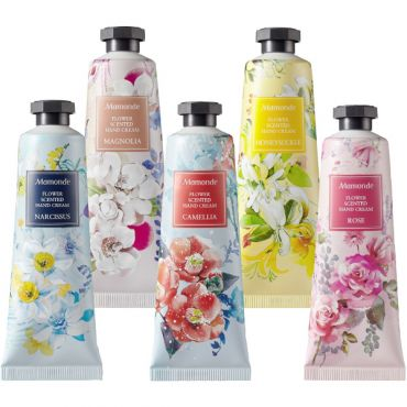 Mamonde-Flower Scented Hand Cream (50ml)