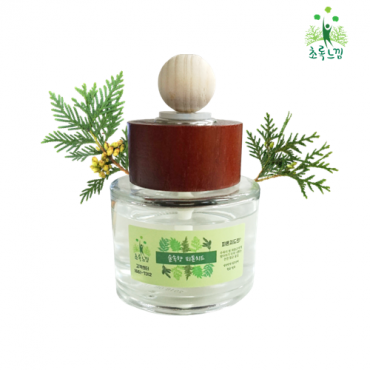 [treeoil]phytoncide diffuser natural air freshener(100ml)