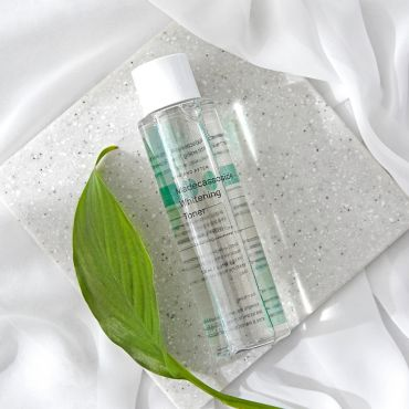 NOW AND AFTER - Madecassoside  Whitening Toner 150mL