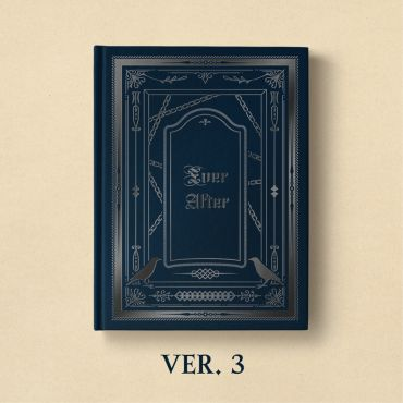 [NU'EST] 6th Mini Album - Happily Ever After (Ver.3)