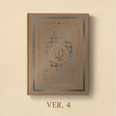 [NU'EST] 6th Mini Album - Happily Ever After (Ver.4)
