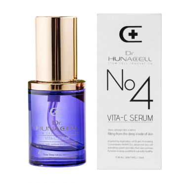 [Dr.hunacell] Vita C Serum 30ml