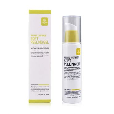 [Nuganic] Nuganic Customize Soft Peeling Gel (80ml)