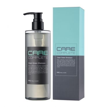 HAU-Care Complete Clean Green Shampoo 300g/10.58oz
