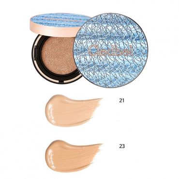 CLEDBEL - Miracle Power Glow Cushion refill set