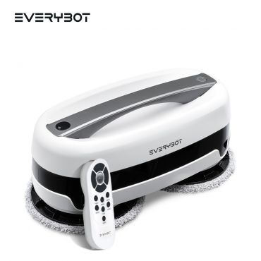EVERYBOT Edge - Smart Robot Mop