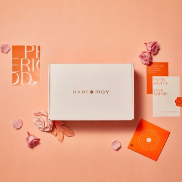 [CHINA ONLY] Evermay Period Care Box - March 2021
