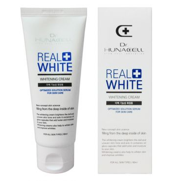 Real Whitening Cream (80ml)
