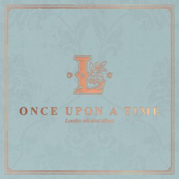 [Lovelyz] 6th Mini Album - ONCE UPON A TIME (Limited Edition)