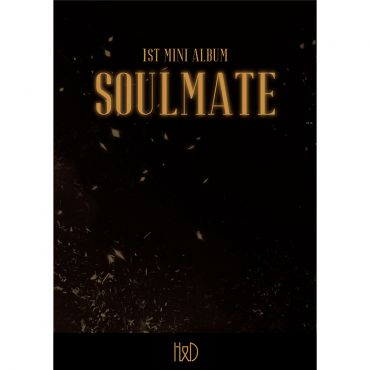 pre-order [H&D] - Mini Album Vol.1 [SOULMATE] (SOUL Ver.)