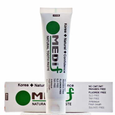 Natural Toothpaste for Sensitive teeth (130g)