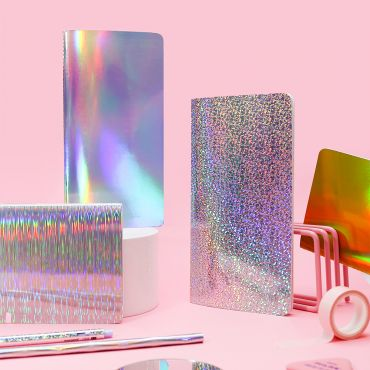 Shil Note 110*210 Hologram Series