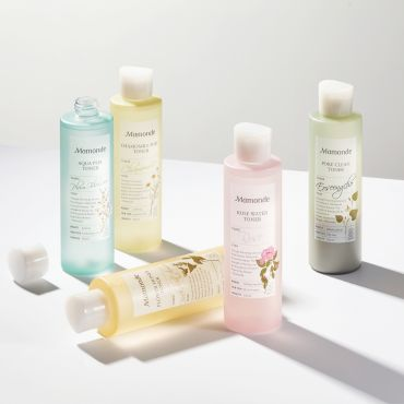 Mamonde-Flower Toner (250ml)