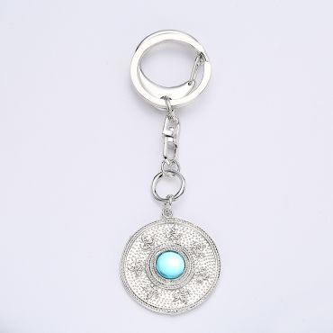 MINWHEE ART JEWELRY - Moon Lovers, Wang-eun Key Ring
