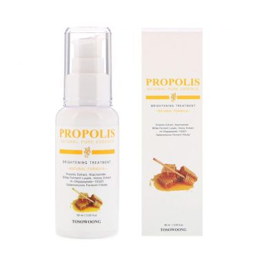 TOSOWOONG Propolis Brightening Essence 60ml