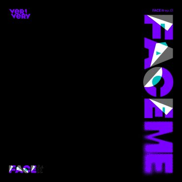 pre-order [VERIVERY] - Mini Album Vol.3 [FACE ME] (Official Ver.)