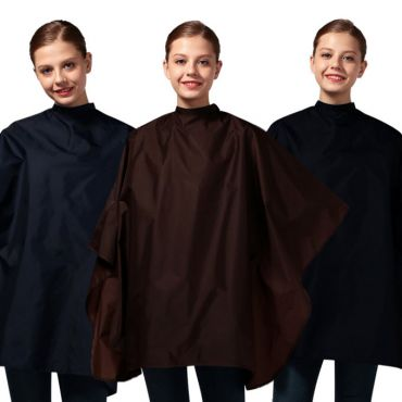 [Yodel] MD914 Mini Hair Salon Coloring Dyeing Cape (3 Colors)