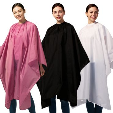 [Yodel] MD248 Model 210T Hair Salon Cut Cape (3 Colors)