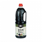 GOMPYO_Pickling Sauce 1.8L:: Easy & Simple Pickling Soy Sauce, Soy Sauce for Pickled Vegetables, All vegetable pickle, Jangajji sauce