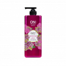 ON THE BODY - sweet love perfume body wash (500g)