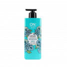 ON THE BODY - nature garden perfume body wash (500g)