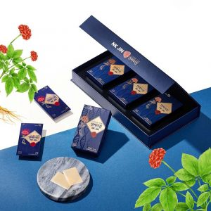 Film-Type Ginseng berry NKJIN 1SET(3boxes *20 pouches)