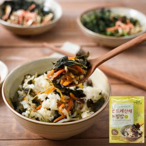 Ejangnim.com_Korean Bibimbap Thistle Bibimbap Korean Instant Meal